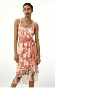 Anthropologie Lucille Dress NEW